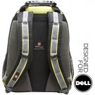Backpack Fits Laptop Screen Up to 15.6 in. Green Dell swiss army swissgear school work biking bag