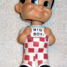 BOB'S BIG BOY BOBBLE HEAD in box limited time only VINTAGE TOY COLLECTIBLE FIGURINE