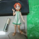 RED HAIR GIRL JAPAN JAPANESE ANIME FIGURINE CARTOON TOY GIFT DECORATIVE COLLETIBLE HOME DOLL