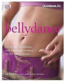 Bellydance : Dolphina (Paperback, 2004) exercise health book family entertainment
