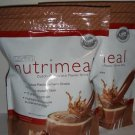 NUTRIMEAL DRINK MIX DUTCH CHOCOLATE USANA VITAMINS VITAMIN SUPPLEMENT FAMILY HOME HEALTH BEAUTY GIFT