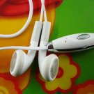 apple iphone Headset Earphone Mic for PC Laptop MP3 iPod portable accessory travel