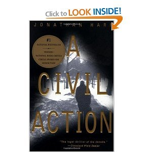 9780073514451 book textbook A CIVIL ACTION PAPERBACK