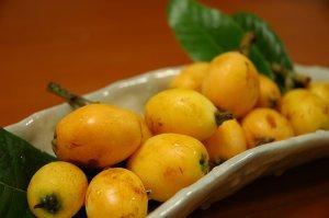 like peach pear apple LOQUAT PI PA FRUIT TREE 5 seed lot GARDEN PLANT HOME