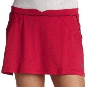 size xl BLACK SPORTS ATHLETIC WOMEN'S CLOTHES Adidas SUPERNOVA SKORT Running Skirt Shorts