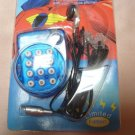 Mini Handsfree Home Telephone Phone for MagicJack Skype *New* electronic laptop accessory