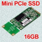 KingSpec IDE PATA Mini PCIe 16GB SSD Dell Mini 9 New electronic accessory laptop hard drive computer