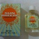Sunrider SunBreeze Essential Oil 0.17fl.oz ( 5mL )