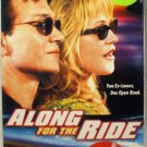 Along for the Ride VHS Melani Griffith, Patrick Swayze