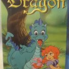 The Tale of Tillie's Dragon VHS New Feature Film