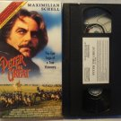 Peter the Great VHS Maximilian Schell Drama Miniseries
