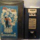 Sensations VHS Chuck Vincent