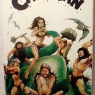 Caveman (VHS)