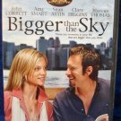 Bigger Than the Sky (2005, DVD)
