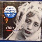 Elder-Plagues and Woes (CD) NEW