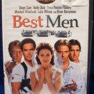 Best Men (2002, DVD)