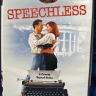 Speechless (2001, DVD)