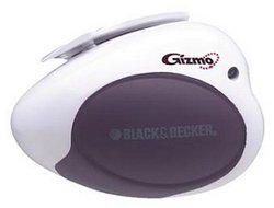 Black & Decker Gizmo Electric Can Opener White EM200