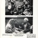 """Recycle Dudes,"" Splinter Promo Press Photo - Ninja Turtles 2: The Secret of the Ooze - TMNT"