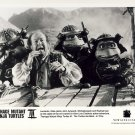 Leonardo, Raphael & Donatello Promo Press Photo - Ninja Turtles 3 - TMNT