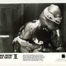 Raphael & Yoshi Promo Press Photo - Ninja Turtles 3 - TMNT