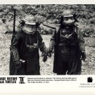 Donatello & Leonardo Promo Press Photo - Ninja Turtles 3 - TMNT