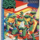 TMNT Japanese Trading Card - PP Card #26 - Teenage Mutant Ninja Turtles