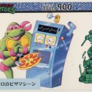 TMNT Japanese Trading Card - PP Card #12 - Teenage Mutant Ninja Turtles