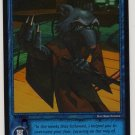 TMNT Trading Card Game - Foil Card #5 - Splinter - Ninja Turtles