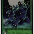 TMNT Trading Card Game - Foil Card #29 - Foot Ninja - Ninja Turtles
