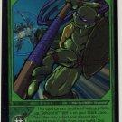 TMNT Trading Card Game - Foil Card #38 - White Tiger - Ninja Turtles