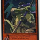TMNT Trading Card Game - Foil Card #44 - Donatello - Ninja Turtles