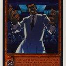 TMNT Trading Card Game - Foil Card #48 - Baxter Stockman - Ninja Turtles