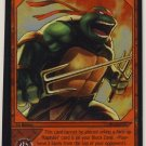 TMNT Trading Card Game - Foil Card #58 - Rekka - Ninja Turtles