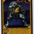 TMNT Trading Card Game - Foil Card #78 - Beatdown - Ninja Turtles
