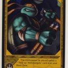 TMNT Trading Card Game - Foil Card #79 - Fudo - Ninja Turtles