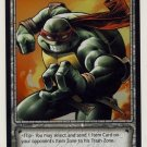 TMNT Trading Card Game - Foil Card #92 - Anger - Ninja Turtles