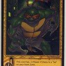 TMNT Trading Card Game - Uncommon Card #66 - Raphael - Ninja Turtles
