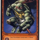 TMNT Trading Card Game - Uncommon Card #61 - Sai - Ninja Turtles