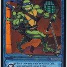 TMNT Trading Card Game - Uncommon Card #18 - Kickboard - Ninja Turtles