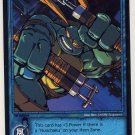 TMNT Trading Card Game - Uncommon Card #04 - Michelangelo - Ninja Turtles