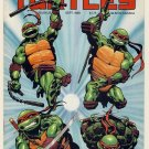 "Teenage Mutant Ninja Turtles Vol. 1 #25 Comic Book - TMNT - ""The River"""