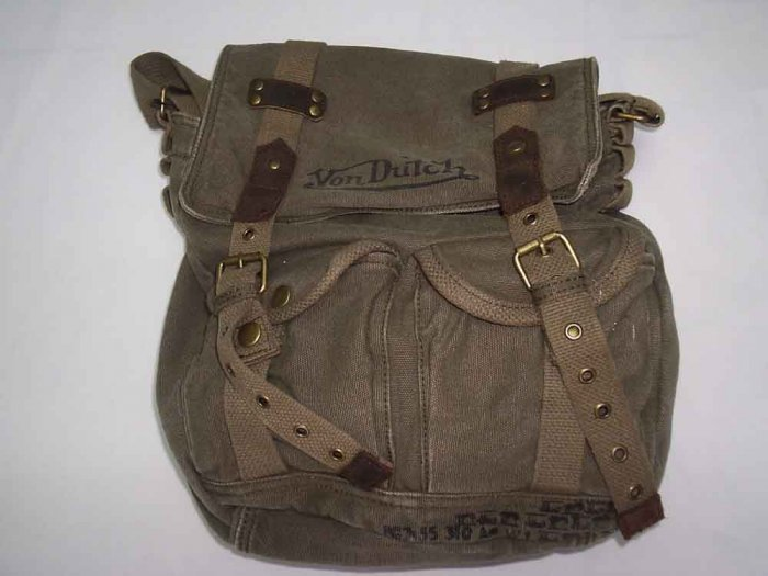 Von Dutch Bag 3
