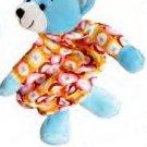 Zanies Pet Squad Bailey Bear