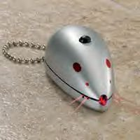 Zanies Laser Mouse
