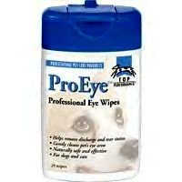 Top Performance ProEye Professional Eye Wipes