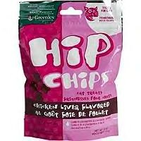 Hip Chips For Cats