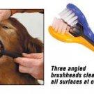 ProDental Triple Head Toothbrush