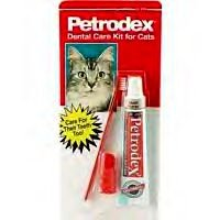 Petrodex Dental Care Kits for Cats