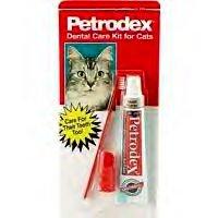 Petrodex Dental Care Kits for Cats